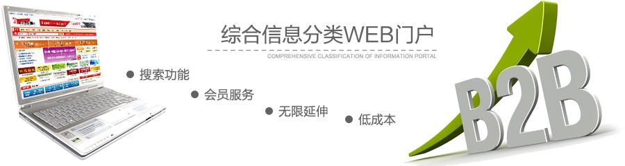 B2B网站建设